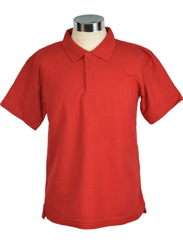 Coloured Polo Shirts (Sizes 22, 24, 26)