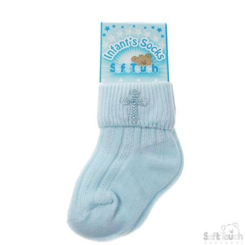Baby Socks (S12-B) - Kidswholesale.co.uk