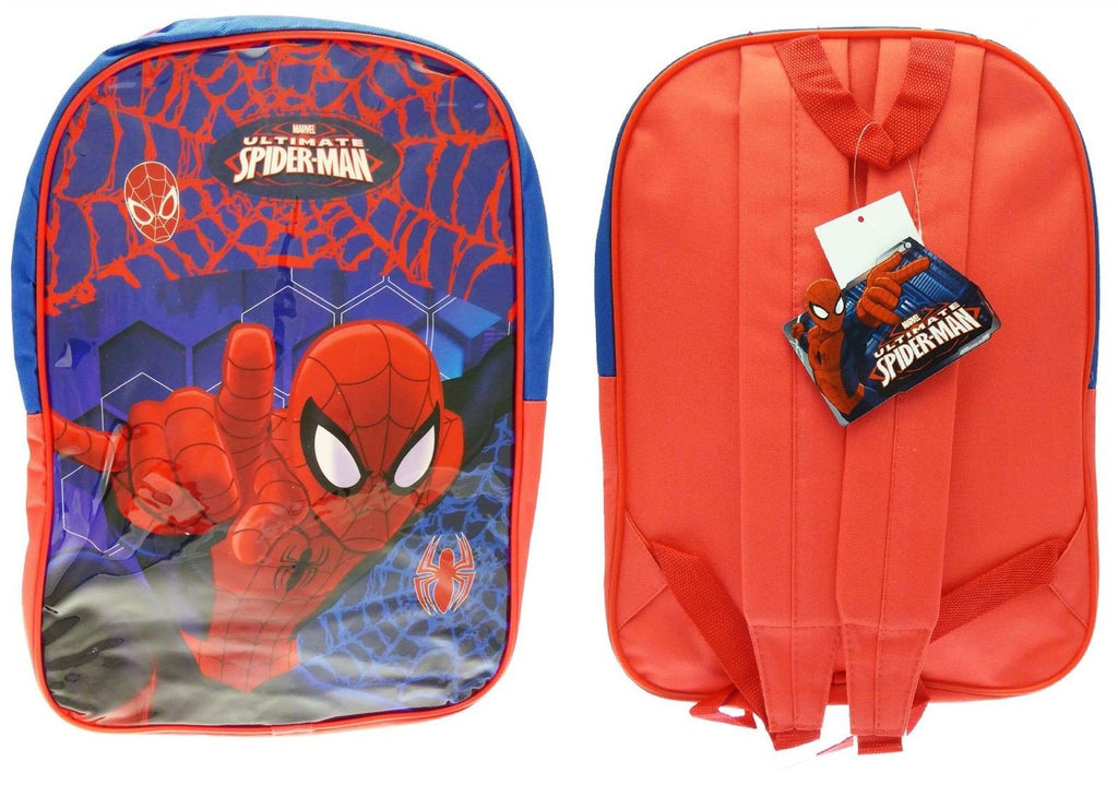 Spiderman Large Backpack - 41x31