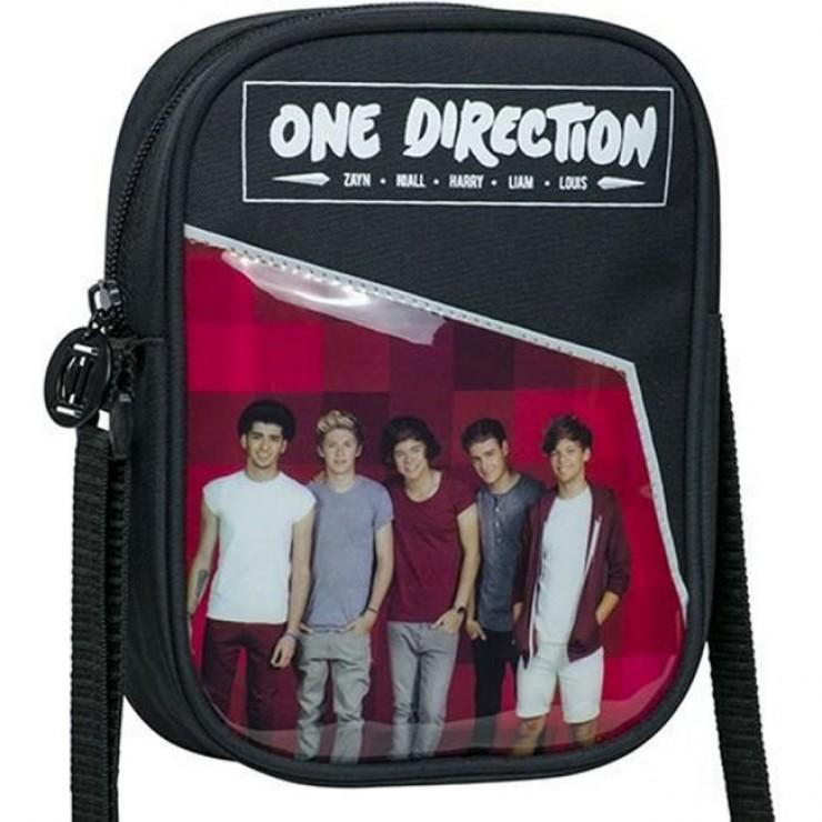 One Direction Hipster Bag (One-S14-8016) - Kidswholesale.co.uk