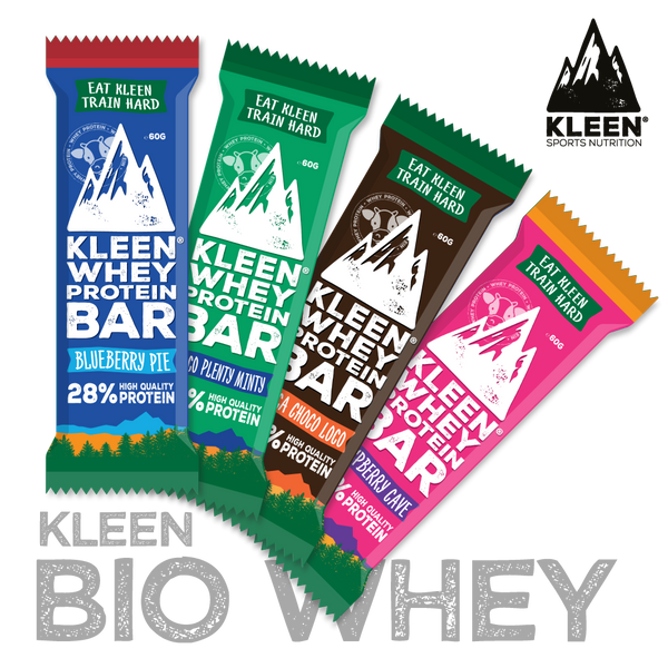 KLEEN® Performance PROTEIN - SAMPLE PACK