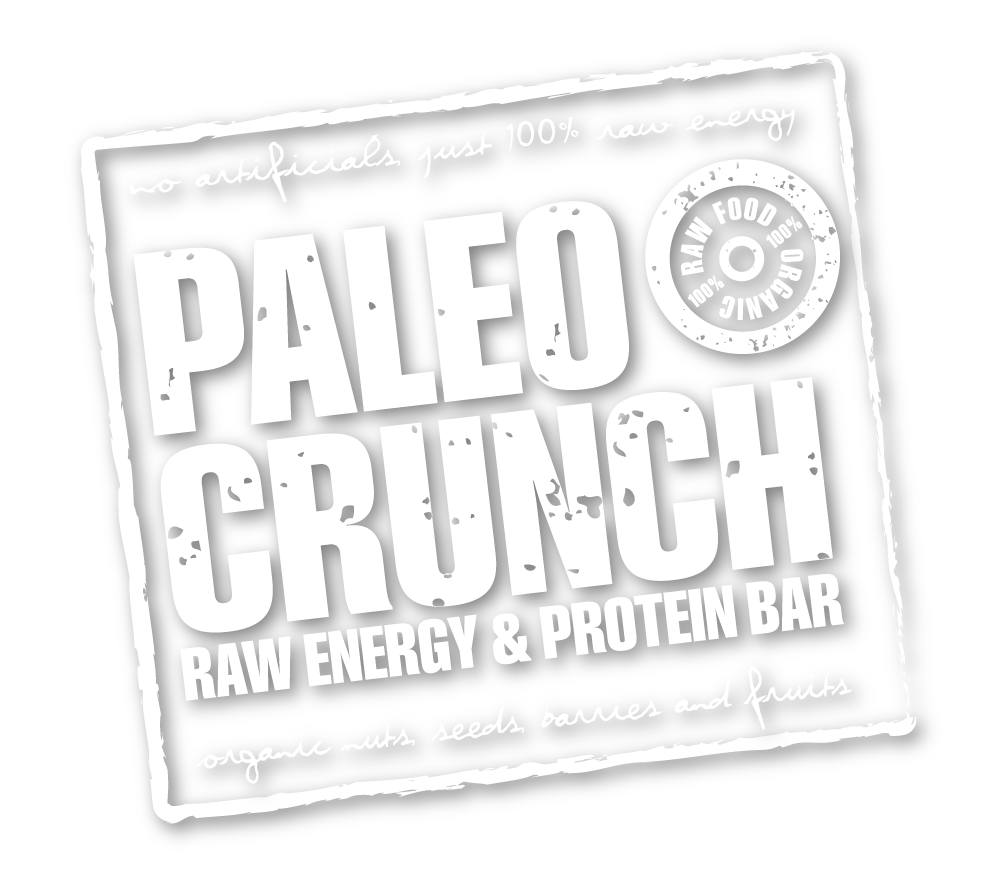 Paleo Crunch Switzerland