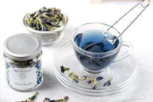 Heal Your Soul With Blue Pea Tea
