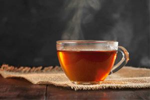 Some Major Myths About Tea - Busted