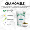 Chamomile Green Tea