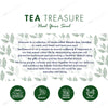 Keto Tea for Weight Management and Glowing Skin -250 Gm - Fat Burner Tea with Garcinia Combogia, Green Coffee and Other Natural Herbs - 250 Gm
