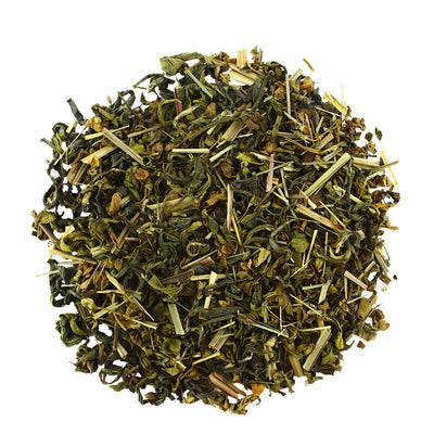 Lemon tulsi Green Tea - 50Gm