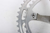 Shimano 600EX #FC-6207 crankset with chainrings 42/52 teeth and 170mm length from 1986