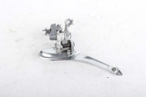 Shimano 600 Ultegra Tricolor #FD-6401 braze-on front derailleur from 1992