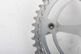 Campagnolo Super Record #1049/A crankset with chainrings 47/52 teeth and 170mm length from 1983