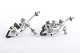 Campagnolo Super Record #4061 short reach single pivot brake calipers from the 1980s