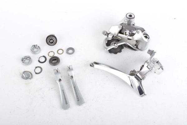 Shimano 600EX #RD-6208 #FD-6207 #SL-6208 shifting set from 1986
