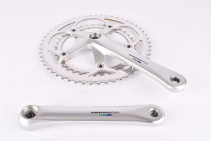 Shimano 600 Ultegra #FC-6400 Crankset with 53/39 Teeth and 175mm length from 1995