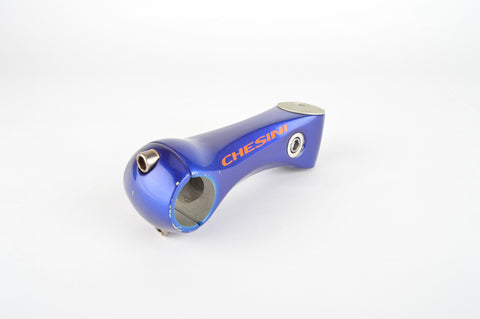 Chesini panto ahead stem in size 110mm with 26.0mm bar clamp size