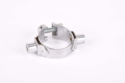 NOS Huret Downtube Gear Lever Clamp (28.6 diameter)