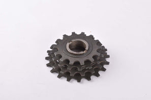 NOS Velo (Favorit) 4-speed freewheel with 14-20 teeth and english thread from 1967