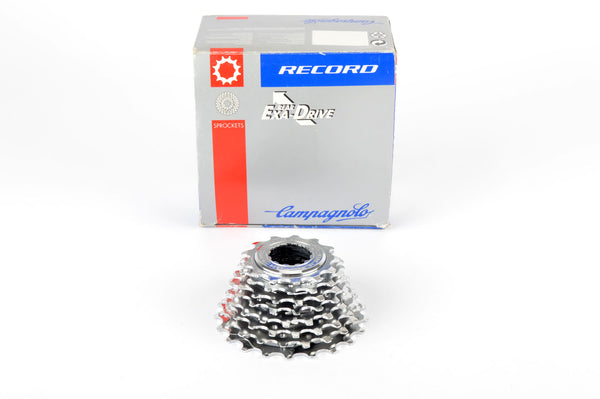NEW Campagnolo Exa Drive 8-speed cassette from the 2000s NOS/NIB