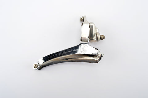 Campagnolo #0104026 Triomphe braze-on front derailleur from the 1980s