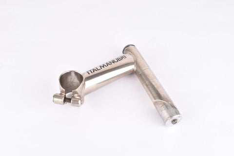 ITM Eclypse stem in size 110mm with 25.4mm bar clamp size from the 1990s