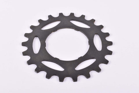 NOS Maillard 600 SH Helicomatic #MG black steel Freewheel Cog with 22 teeth from the 1980s