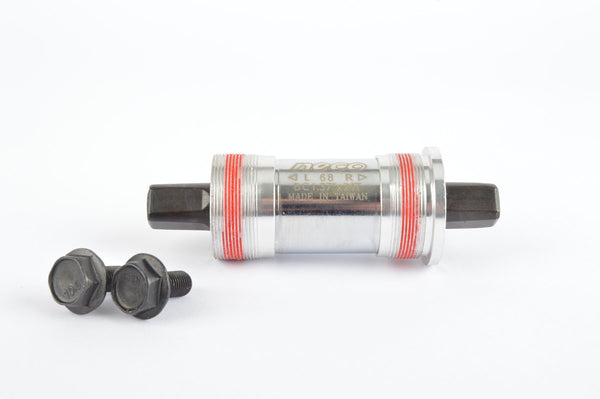 Neco #B920AL cartridge cotterless bottom bracket with french threading and 103 mm - 131 mm axle