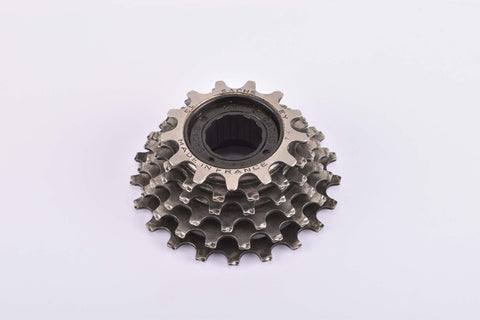 Sachs x4 6 speed Aris Freewheel with 13-21 teeth and english thread from 94