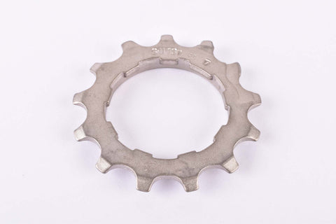 NOS Shimano Dura-Ace #CS-7401 Cog Hyperglide (HG) with S·U-13 teeth from 1991