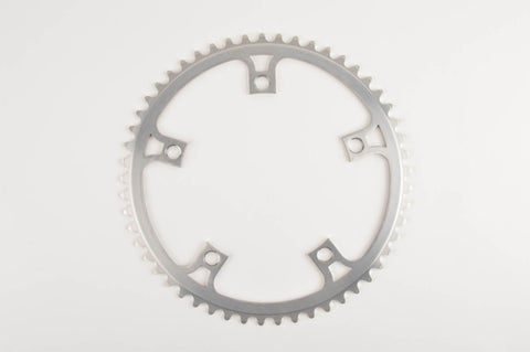 NEW Ofmega Chainring 53 teeth and 144 mm BCD from the 80s NOS