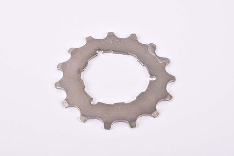 NOS Shimano Dura-Ace #CS-7401 Cog Hyperglide (HG) with U·V-15 teeth from 1990