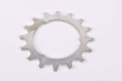 NOS Maillard #MB steel Freewheel Cog with 16 teeth from the 1980s
