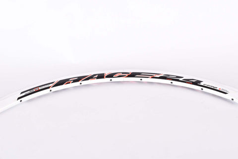 NOS Alexrims Race 24 single clincher rim 700c/622mm with 32 holes