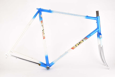 NOS Viner New Design Frame 58 cm (c-t) 56 (c-c) Columbus Matrix
