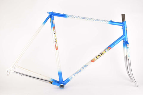 NOS Viner New Design Frame 57 cm (c-t) 55,5 (c-c) Columbus Matrix