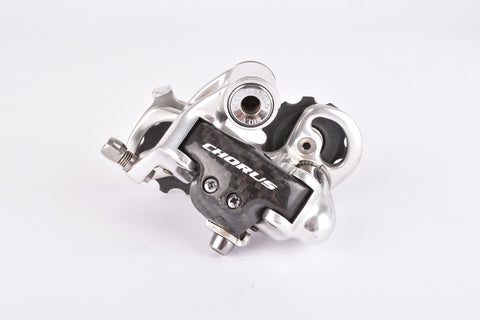 Campagnolo Chorus Carbon 10 speed rear derailleur from the 2000s