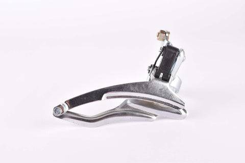 NOS Sunrace clamp on triple front derailleur