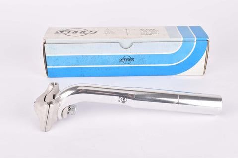 NOS 2Erres Aero Seatpost with 26.0 mm diameter from the 1980s