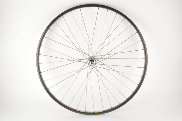 "NOS 26"" TT front Wheel with Mavic MA40 clincher rim and Ofmega hub from the 1980s"