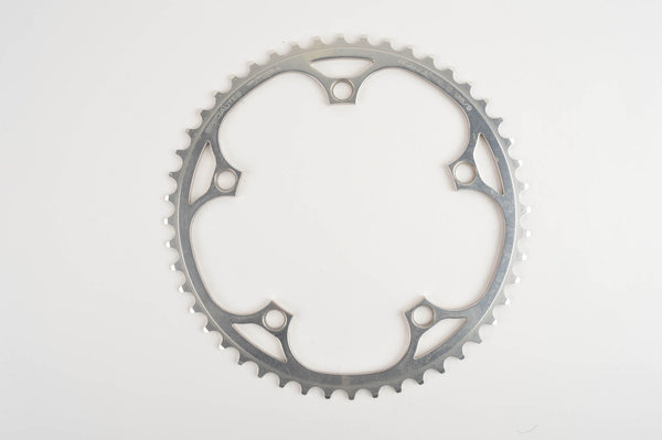 Specialites TA Chainring 48 teeth and 135 mm BCD from the 90s