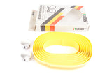 NEW Silva yellow Eddy Merckx handlebar tape from the 1980s NOS/NIB