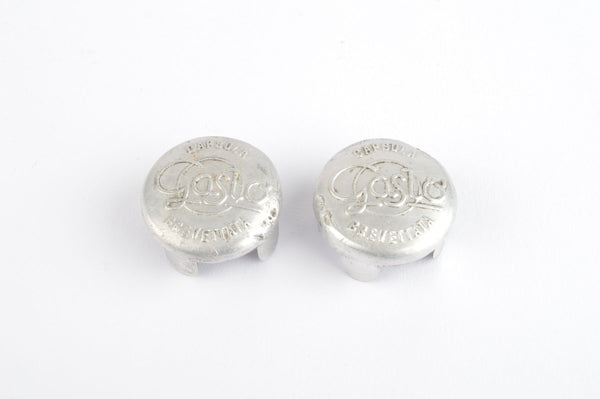 Gaslo Capsula Bar End Plugs set from the 1950s - 60s
