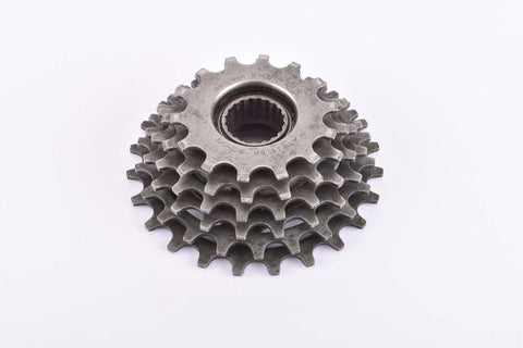 Regina Extra BX 6 speed Freewheel with 14-24 teeth and englisch thread