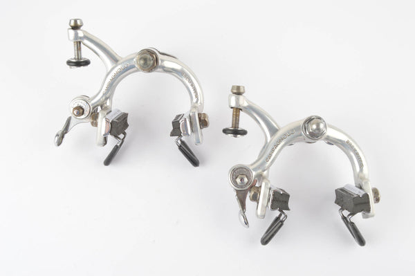 Campagnolo Record #2040 standart reach single pivot brake calipers from the 1970s - 80s