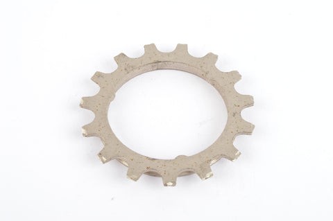 NEW Sachs Maillard #CY steel Freewheel Cog with 15 teeth from the 1980s - 90s NOS