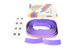 NEW Silva purple Nastraitalia handlebar tape from the 1980s NOS/NIB