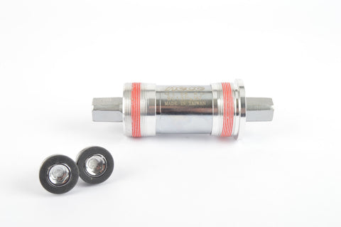 Neco #B920HAL cartridge cotterless bottom bracket with english threading and 107.5 mm - 127.5 mm axle