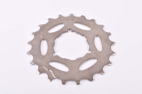 NOS Shimano Dura-Ace #CS-7401 Cog Hyperglide (HG) with U-21 teeth from 1990