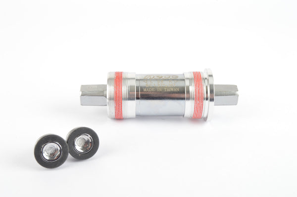 Neco #B920HAL cartridge cotterless bottom bracket with french threading and 107.5 mm - 127.5 mm axle
