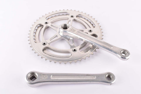 Sugino Mighty Crankset with 46/53 teeth and 171mm length from 1987