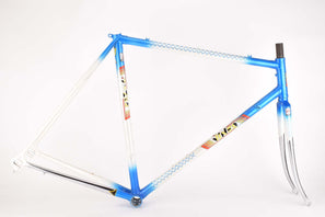 NOS Viner New Design Frame 56 cm (c-t) 54,5 (c-c) Columbus Matrix