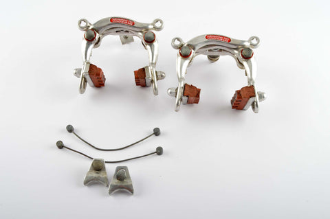 Weinmann AG 750 Vainqueur 999 center pull brake calipers from the 1970s - 80s